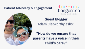 Ensuring parents have a voice in their child's care