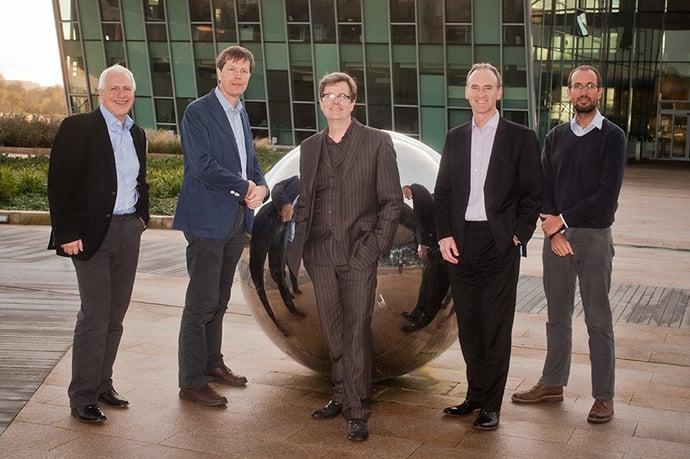 Genomics England announces Congenica as an interpretation partner as it expands industry engagement