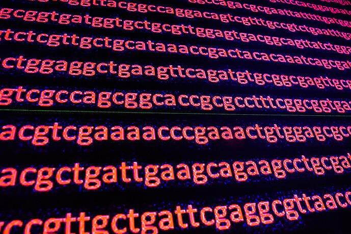 Roundtable Discussion: Taking Whole Genome Sequencing Mainstream
