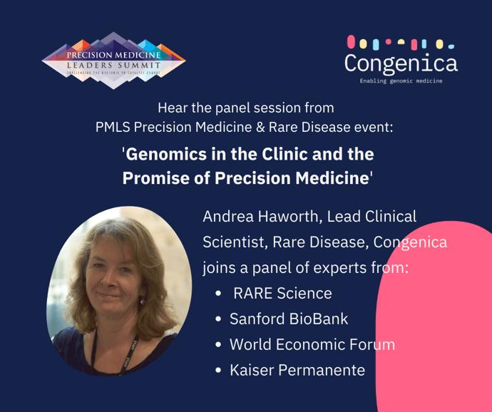 Genomics in the Clinic & the Promise of Precision Medicine