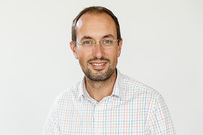 Congenica's Scientific Director, Dr Matt Hurles, receives two prestigious appointments