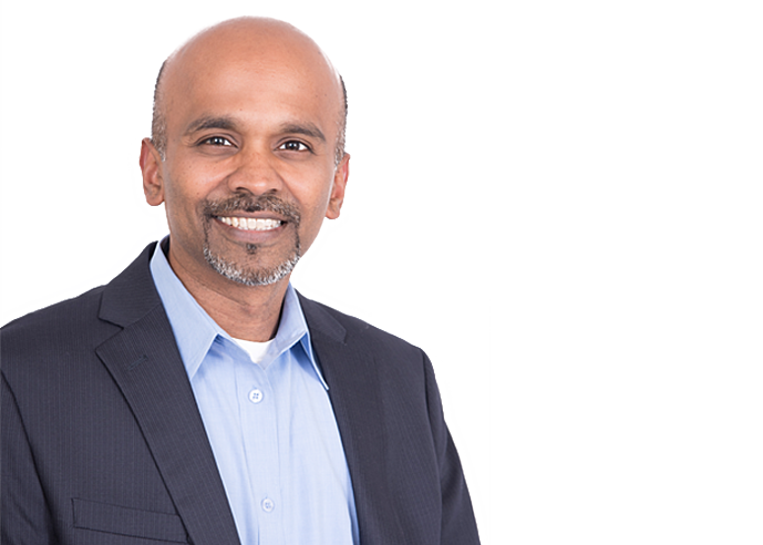 Congenica Appoints Dr. Muthu Meyyappan as Chief Commercial Officer