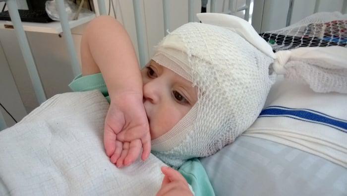 Ophelia EEG