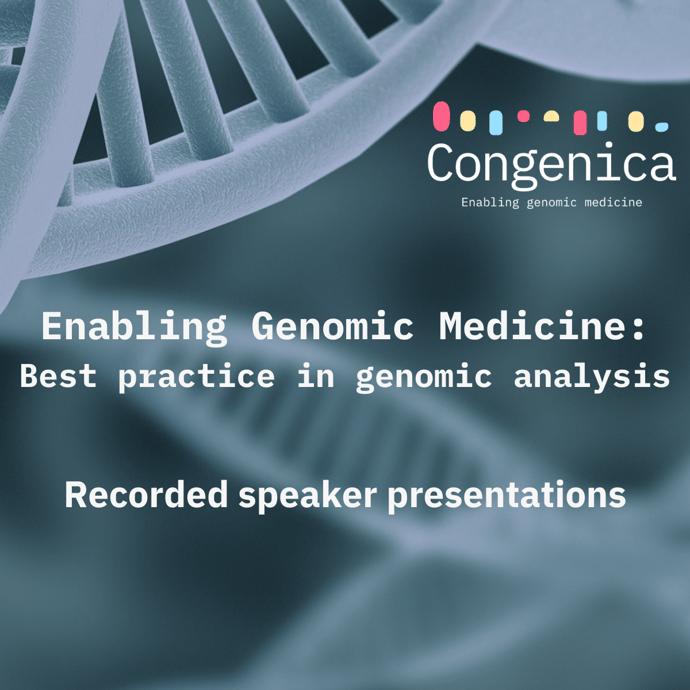 Enabling Genomic Medicine 2021