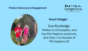 The long road to diagnosis: Pitt-Hopkins Syndrome